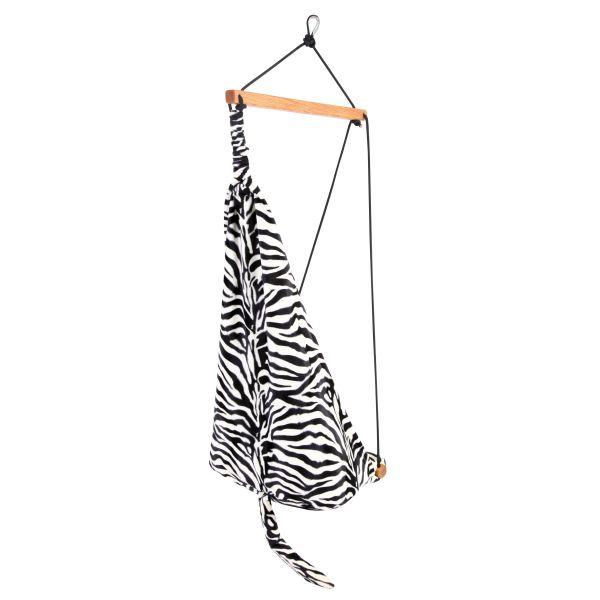 'Hang Mini' Zebra Hamac Chaise Enfant