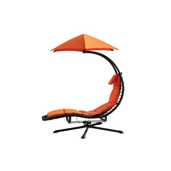 'Dream 360' Orange Original