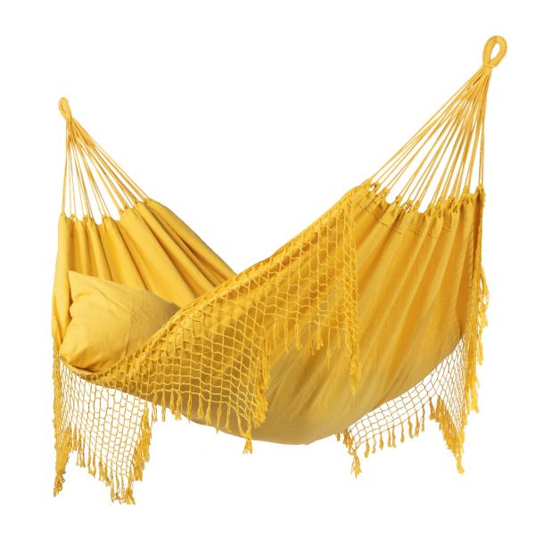 Fine Yellow Hamac XXL
