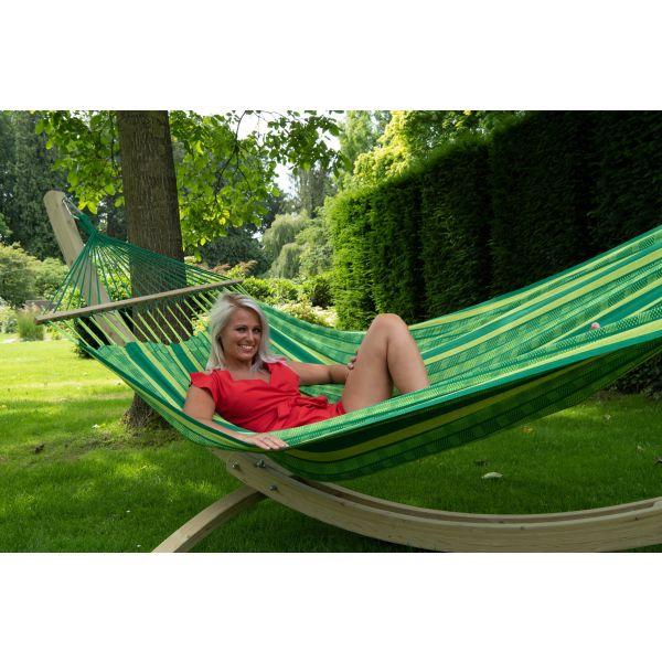 'Lazy' Joyful Hamac Deux Places