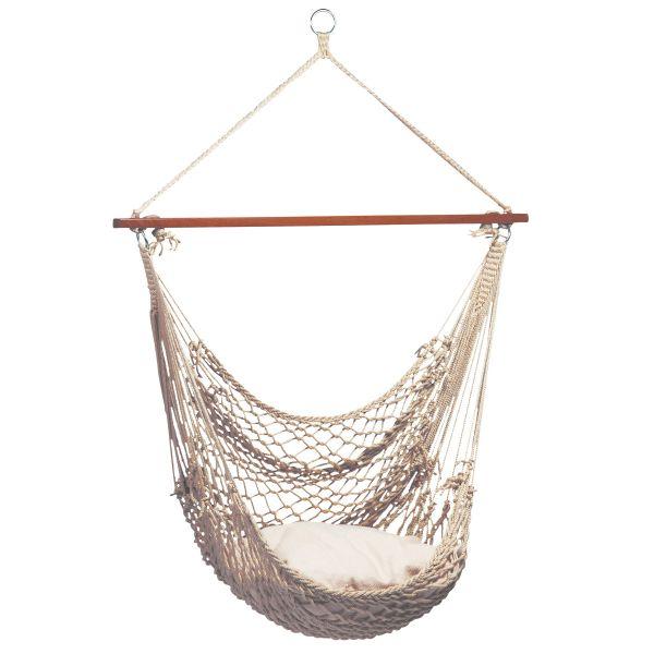 'Rope' Natura Hamac Chaise