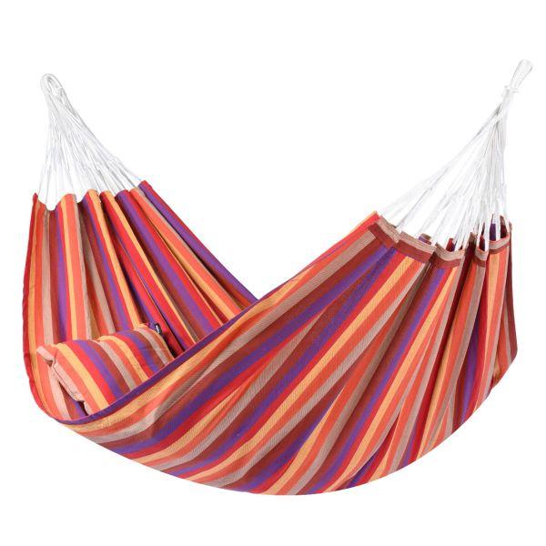 'Stripes' Tropiese Hamac XXL