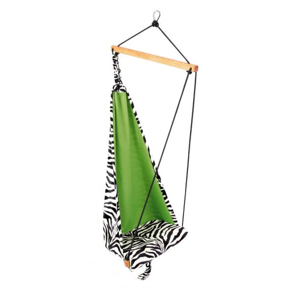 'Hang Mini' Zebra Hamac Chaise Enfant