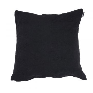 DeLuxe Black Coussin