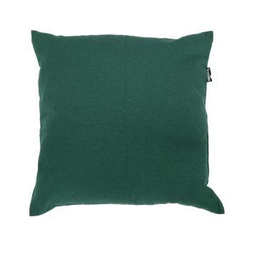 Plain Green Coussin