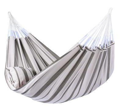 Stripes Silver Hamac XXL