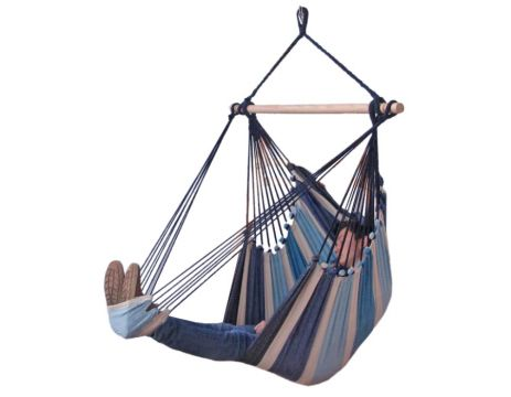 Tropical Sea Lounge Hamac Chaise