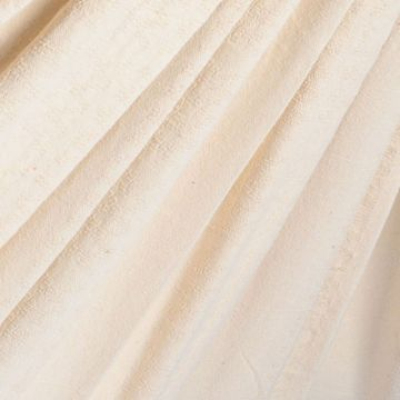 Luxe White Plaid