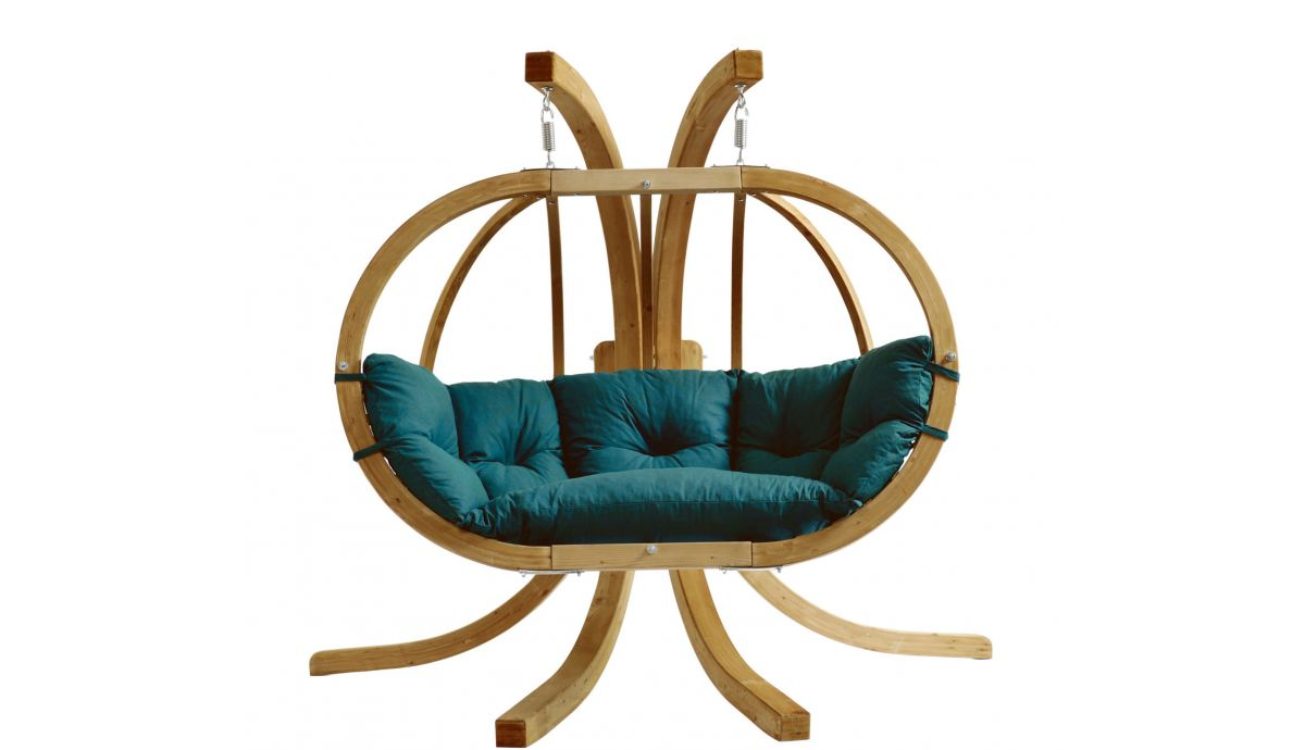 'Globo Royal'  Support Hamac Chaise