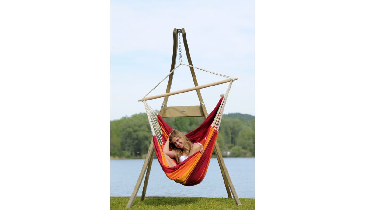 'Atlas'  Support Hamac Chaise
