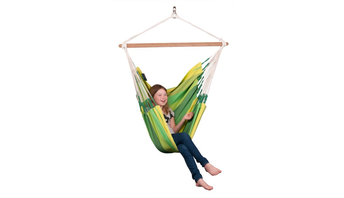 'Orquidea' Jungle Hamac Chaise