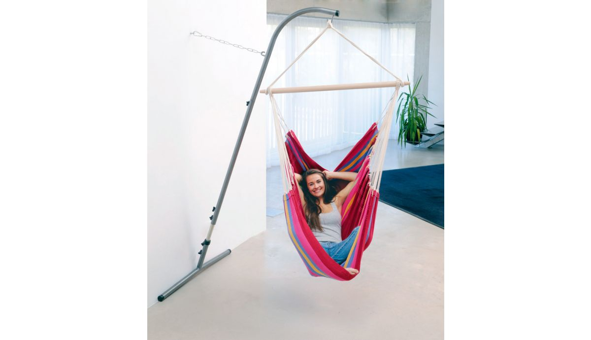 'Palmera'  Support Hamac Chaise