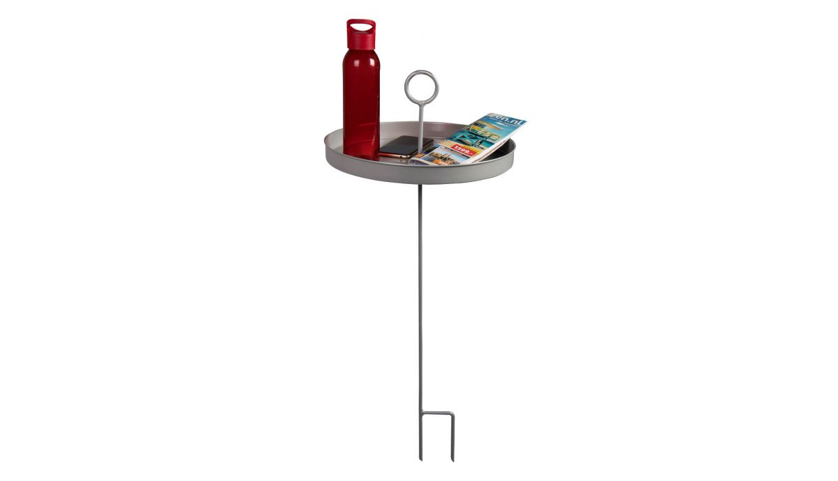 'Silver'  Table d'appoint