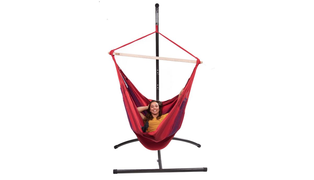 'Elegance' Second Chance Support Hamac Chaise