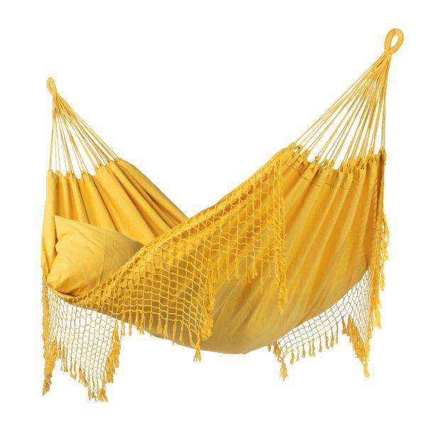 'Fine' Yellow Hamac XXL