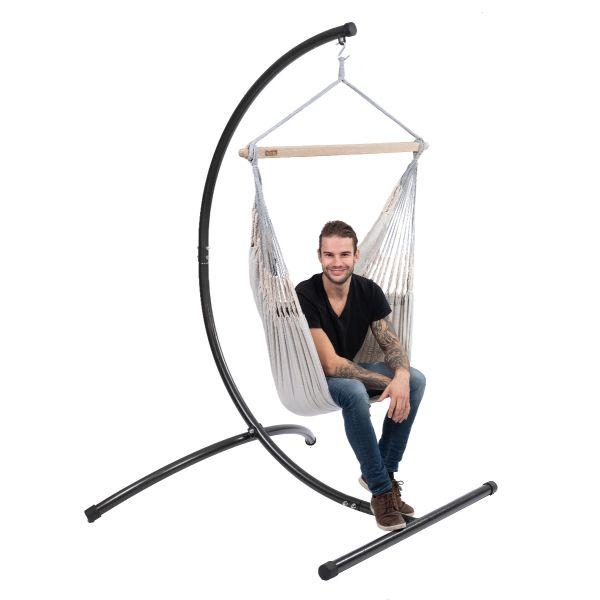 'Comfort' Pearl Hamac Chaise