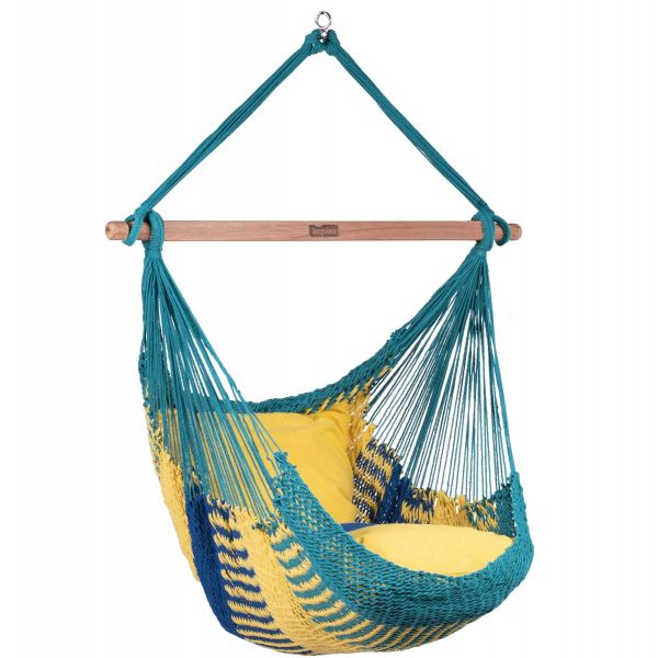 'Mexico' Tropic Hamac Chaise